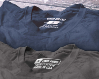 Printing t shirts labels printink for T shirt printing and labeling